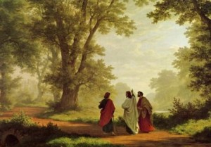 Walk to Emmaus - Caddo Mills